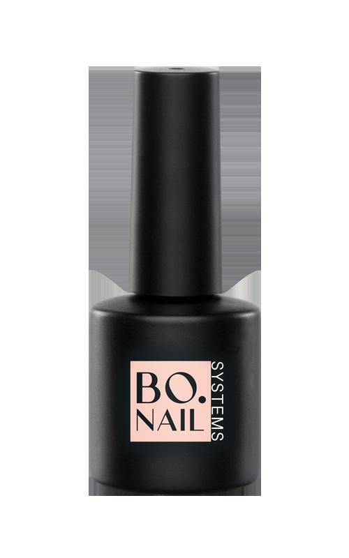 BO. Soakable Gel Polish #072 Apricot 7ml - Bottle